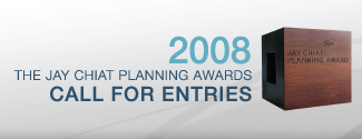 Jay Chiat Planning Awards