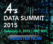 4A's Data Summit